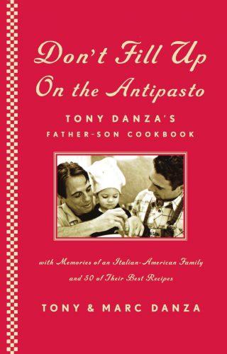 Danza Cook Book